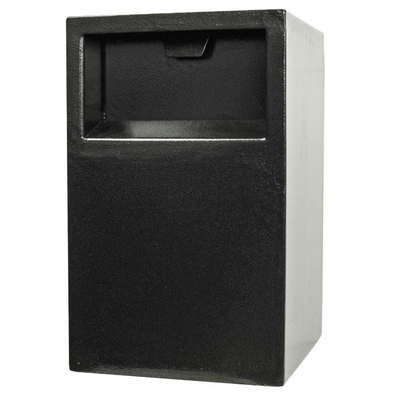 einwurftresor mit einwurfklappe vorne entnahme hinten autohaus tresor autohaustresor. Black Bedroom Furniture Sets. Home Design Ideas