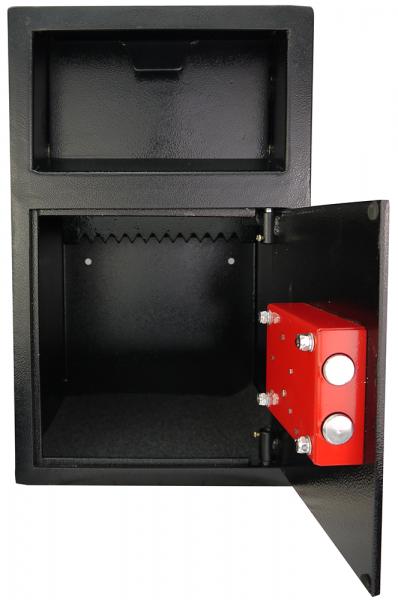 einwurftresor mit einwurfklappe sicherheitsstufe a tresor mit schl ssel mit einwurfklappe. Black Bedroom Furniture Sets. Home Design Ideas