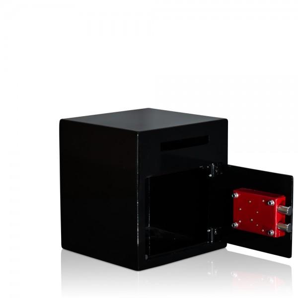 03-10121-Einwurftresor-bar-gastro-Deposittresor-weiss-EinwurfschlitzRRO173404K10P