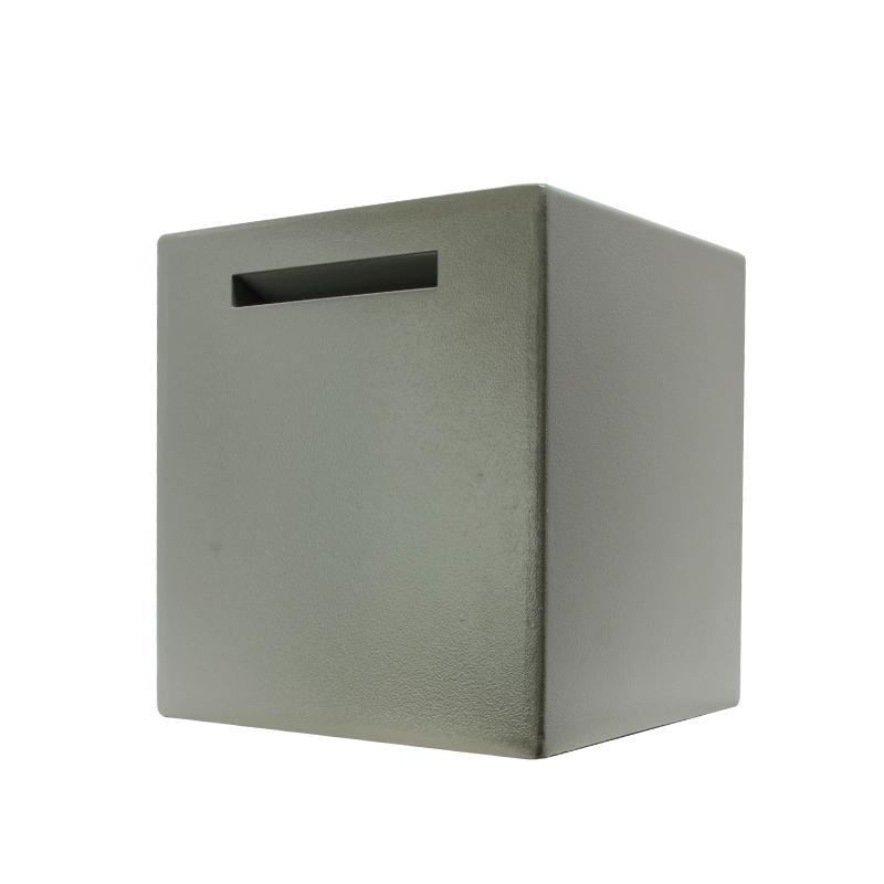 einwurftresor briefkastentresor entnahme hinten tresor mit einwurfschlitz. Black Bedroom Furniture Sets. Home Design Ideas