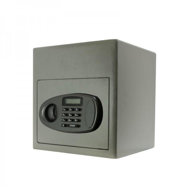 Einwurftresor | Briefkastentresor | Entnahme hinten | Einwurfsafe | Deposittresore | Elektronisches